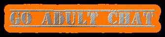 Go Adult Chat! logo